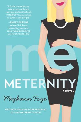 Meternity Cover