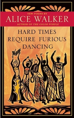 Hard Times Require Furious Dancing Cover