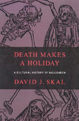 Death Makes a Holiday Cover
