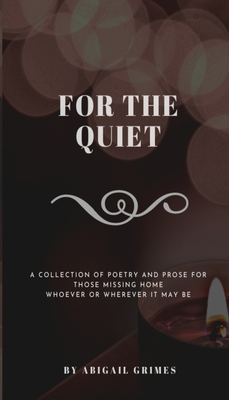 For The Quiet Cover Image