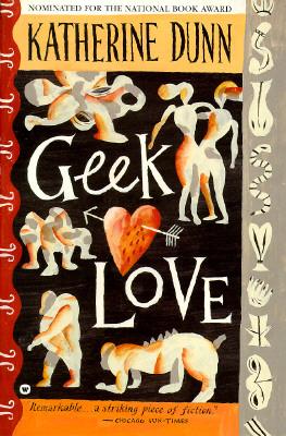Geek Love Cover Image