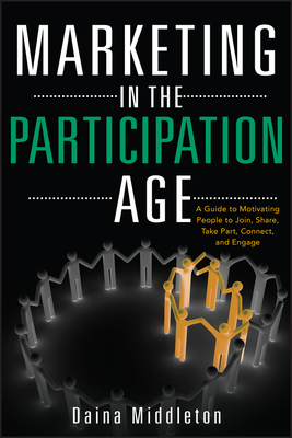 Marketing in the Participation Age Cover