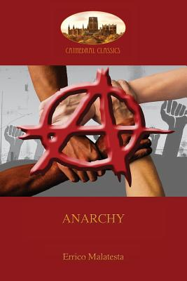 Anarchy: (Aziloth Books) Cover Image