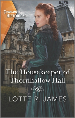 Cover for The Housekeeper of Thornhallow Hall