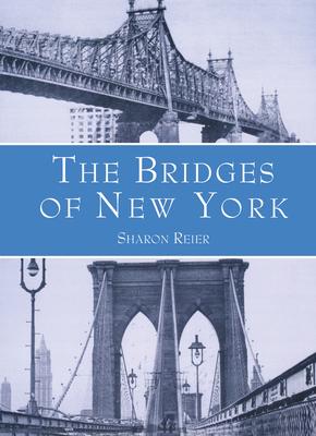 The Bridges of New York (New York City) cover