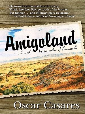 Amigoland Cover Image