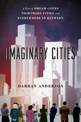 Imaginary Cities Cover