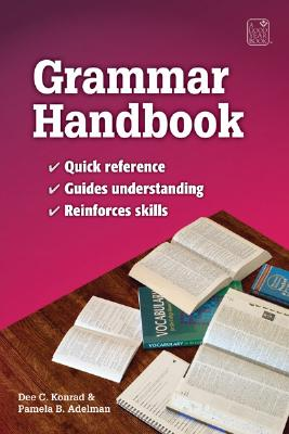 The Grammar Handbook Cover Image
