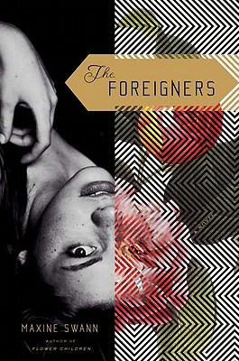 The Foreigners Cover