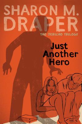 Just Another Hero (The Jericho Trilogy #3) Cover Image