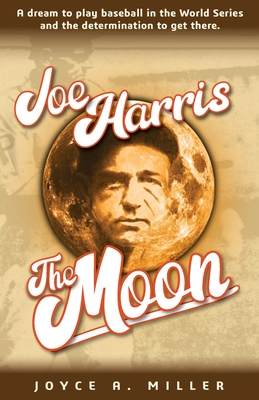Joe Harris, The Moon Cover Image