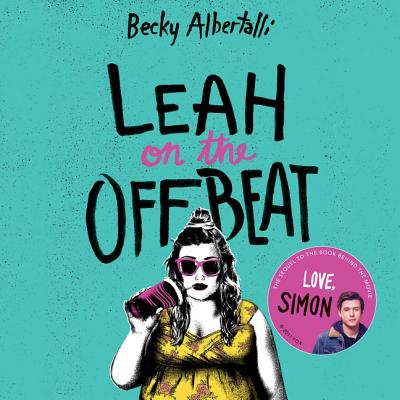 Leah on the Offbeat Cover Image