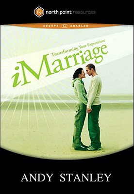 iMarriage DVD Cover