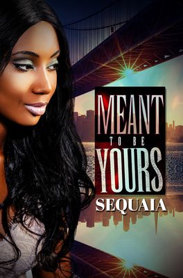 Meant to be Yours Cover Image