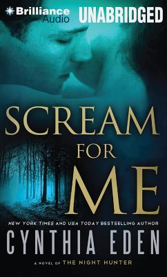 Cover for Scream for Me