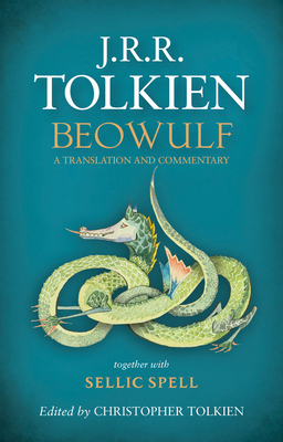Beowulf: A Translation and Commentary Cover Image