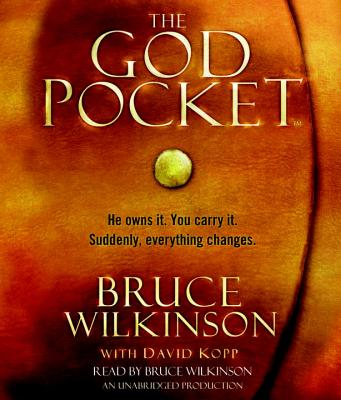The God Pocket: He Owns It. You Carry It. Suddenly, Everything Changes. Cover Image