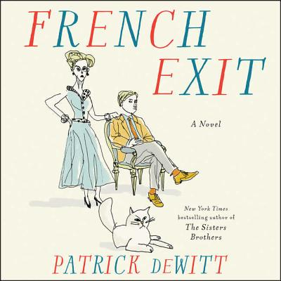 French Exit Cover Image