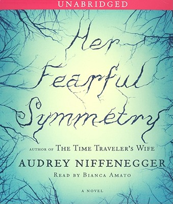 Her Fearful Symmetry: A Novel Cover Image