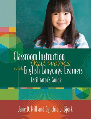 Classroom Instruction That Works with English Language Learners Cover Image