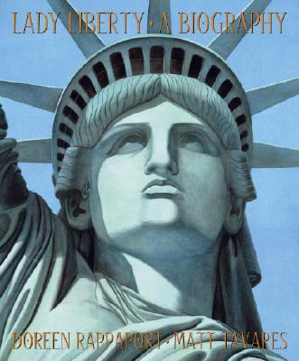 Lady Liberty Cover