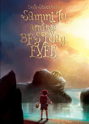 Sammi Jo and the Best Day Ever! Cover Image