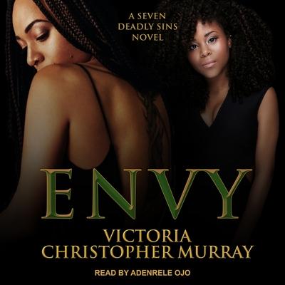 Envy (Seven Deadly Sins #2) Cover Image