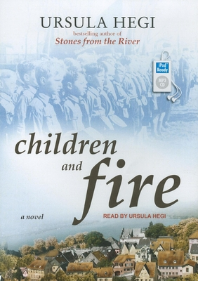 Children and Fire Cover