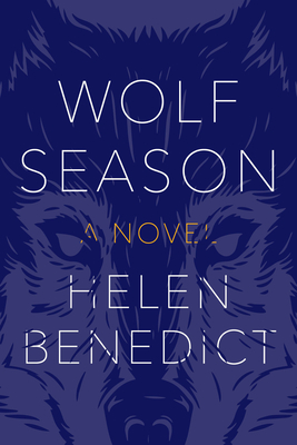 Wolf Season Cover Image