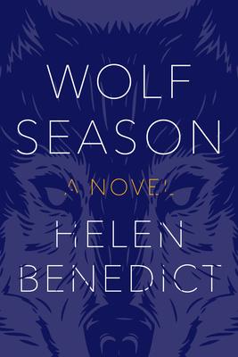 Wolf Season Cover
