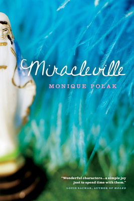Miracleville Cover