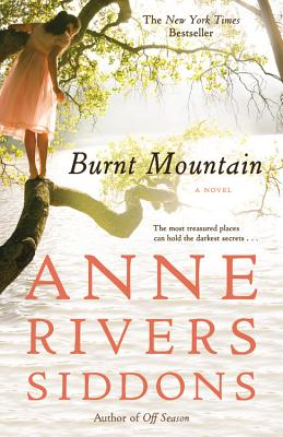 Burnt Mountain Cover