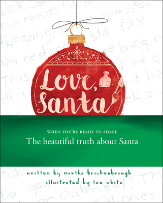Love, Santa Cover Image