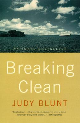 Breaking Clean Cover Image