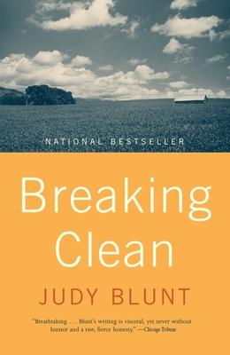 Breaking Clean Cover