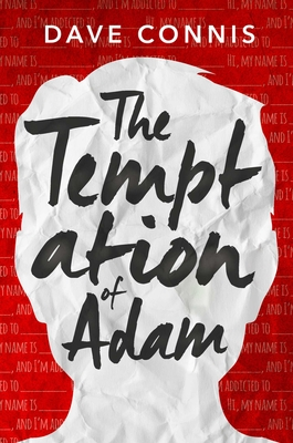 The Temptation of Adam: A Novel Cover Image