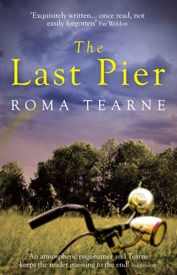 The Last Pier Cover Image