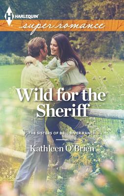 Wild for the Sheriff Cover