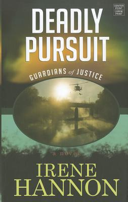 Deadly Pursuit Cover Image