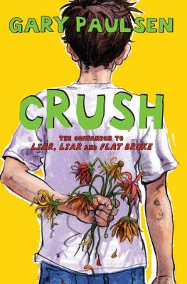 Crush: The Theory, Practice and Destructive Properties of Love Cover Image