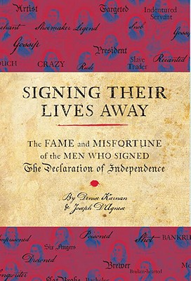 Signing Their Lives Away Cover