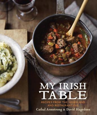 My Irish Table Cover