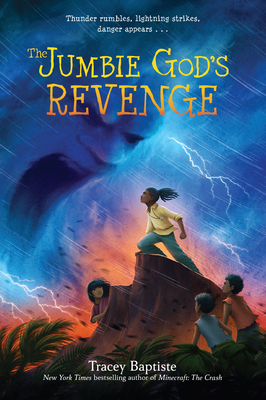 Cover for The Jumbie God's Revenge (The Jumbies)
