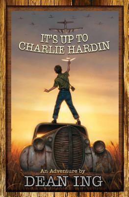 It's Up to Charlie Hardin (Baen #1) Cover Image
