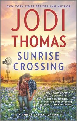 Cover for Sunrise Crossing