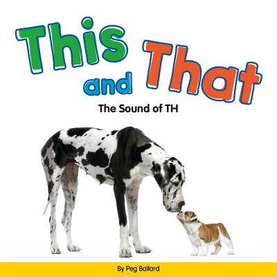 This and That: The Sound of Th (Blends) Cover Image