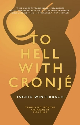 To Hell with Cronja Cover Image