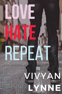 Love Hate Repeat Cover Image