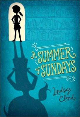 A Summer of Sundays Cover