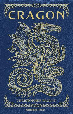 Eragon = Eragon Cover Image